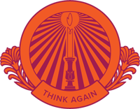 Think Again - Capital Campaign Logo