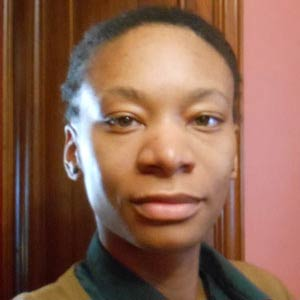 JANAYA KIZZIE is is an archivist, writer and co-director of the Frequency Writers.