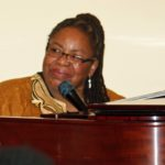 The Beauty of My Music with Dr. Clarice LaVerne Thompson
