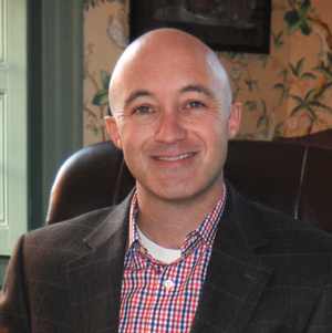 BRENT RUNYON is the executive director of the Providence Preservation Society.