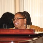 The Beauty of My Music with Dr. Clarice LaVerne Thompson - Live at PPL May 3, 2015