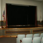 The Auditorium at Providence Public Library