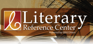 Literary Reference Center thumbnail