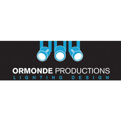 Ormonde Productions Logo