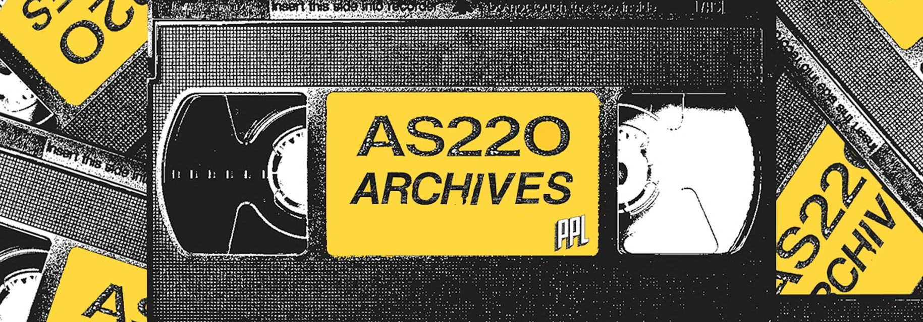 As220 Archives Header