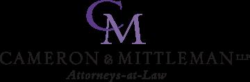 Cameron & Mittleman, LLP Logo