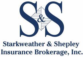 Starkweather & Shepley Logo