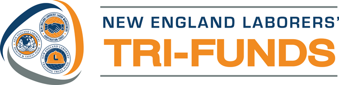 New England Laborers' Tri-Funds logo
