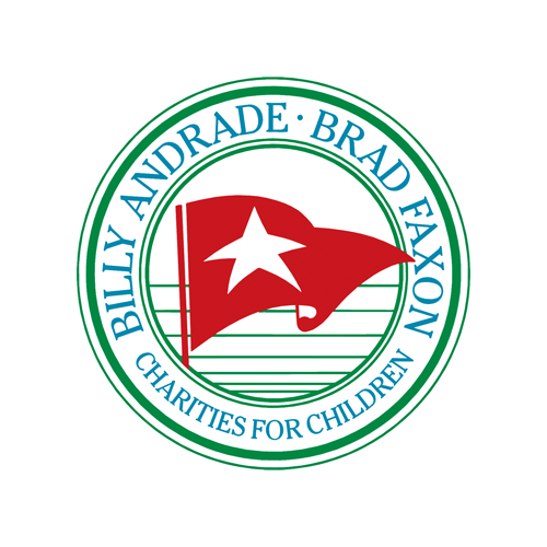 Andrade and Faxon Charities for Children logo