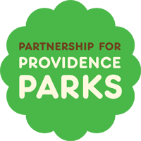 Partnership for Providence Parks logo