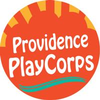 Providence PlayCorps logo