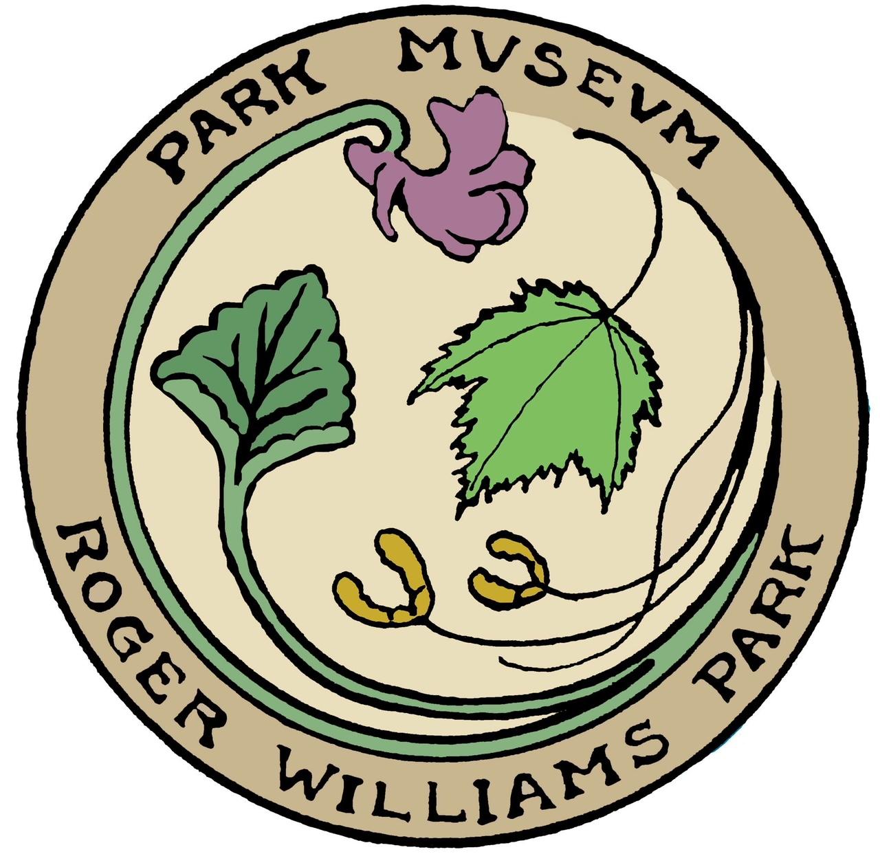 Museum of Natural History and Planetarium logo