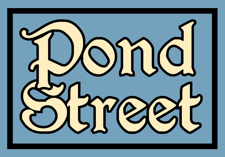 Pond Street