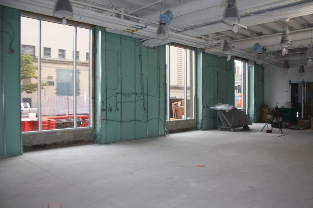 Expanded windows