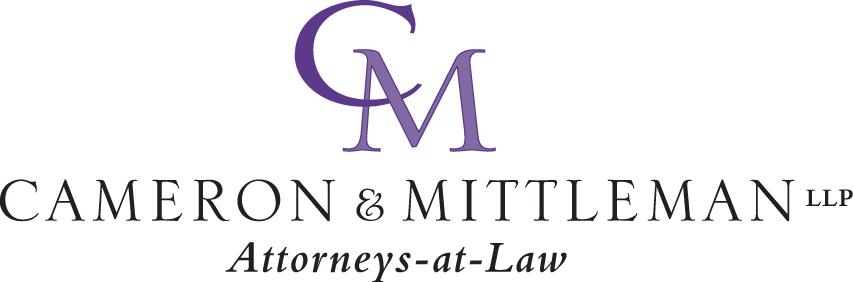 Cameron & Mittleman logo
