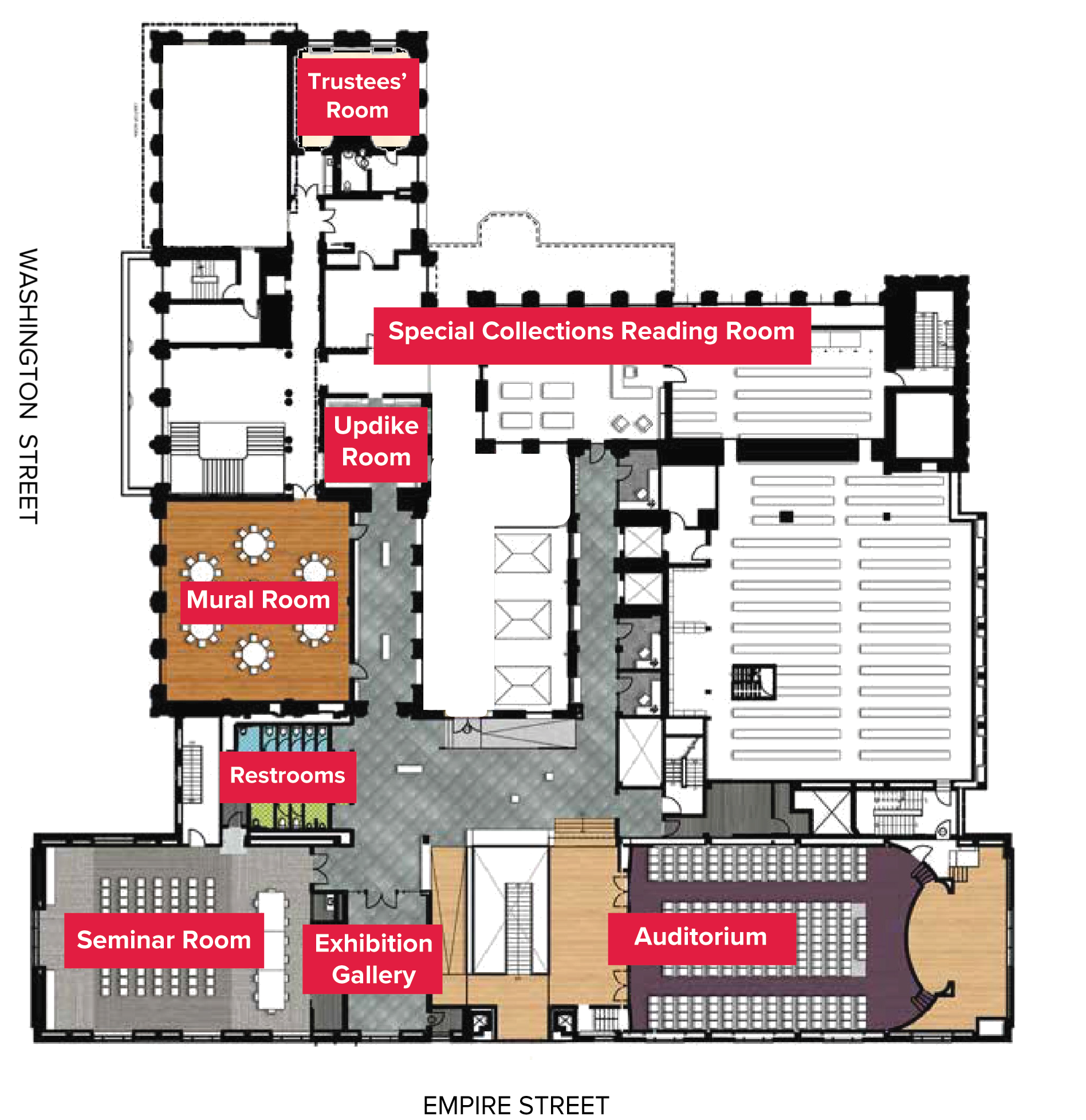 Library-Map_Level-3