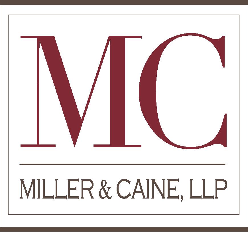 Miller & Caine logo