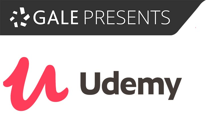 Gale Presents Udemy thumbnail