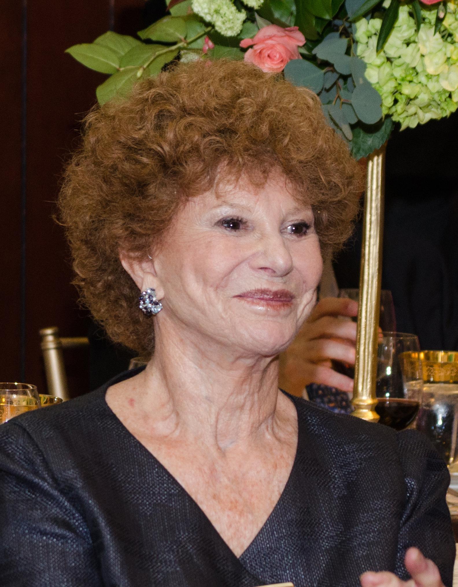Rosalyn Sinclair
