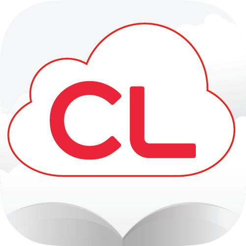 cloudLibrary – ebooks and audiobooks thumbnail