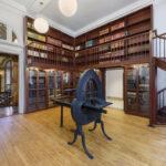 Updike Room