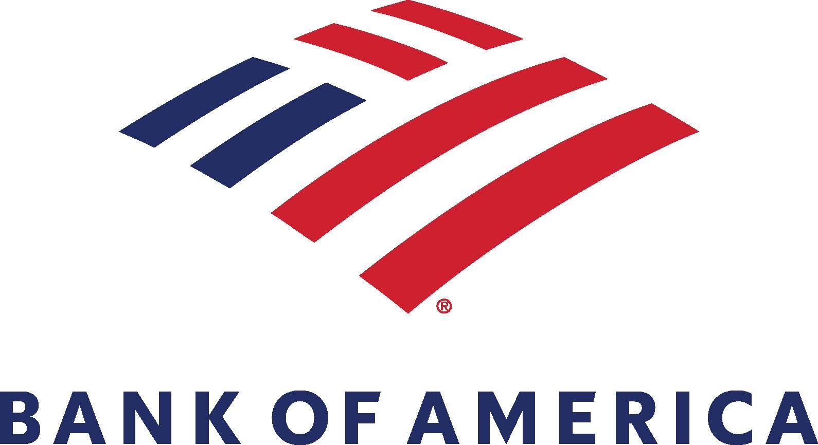 Bank America logo