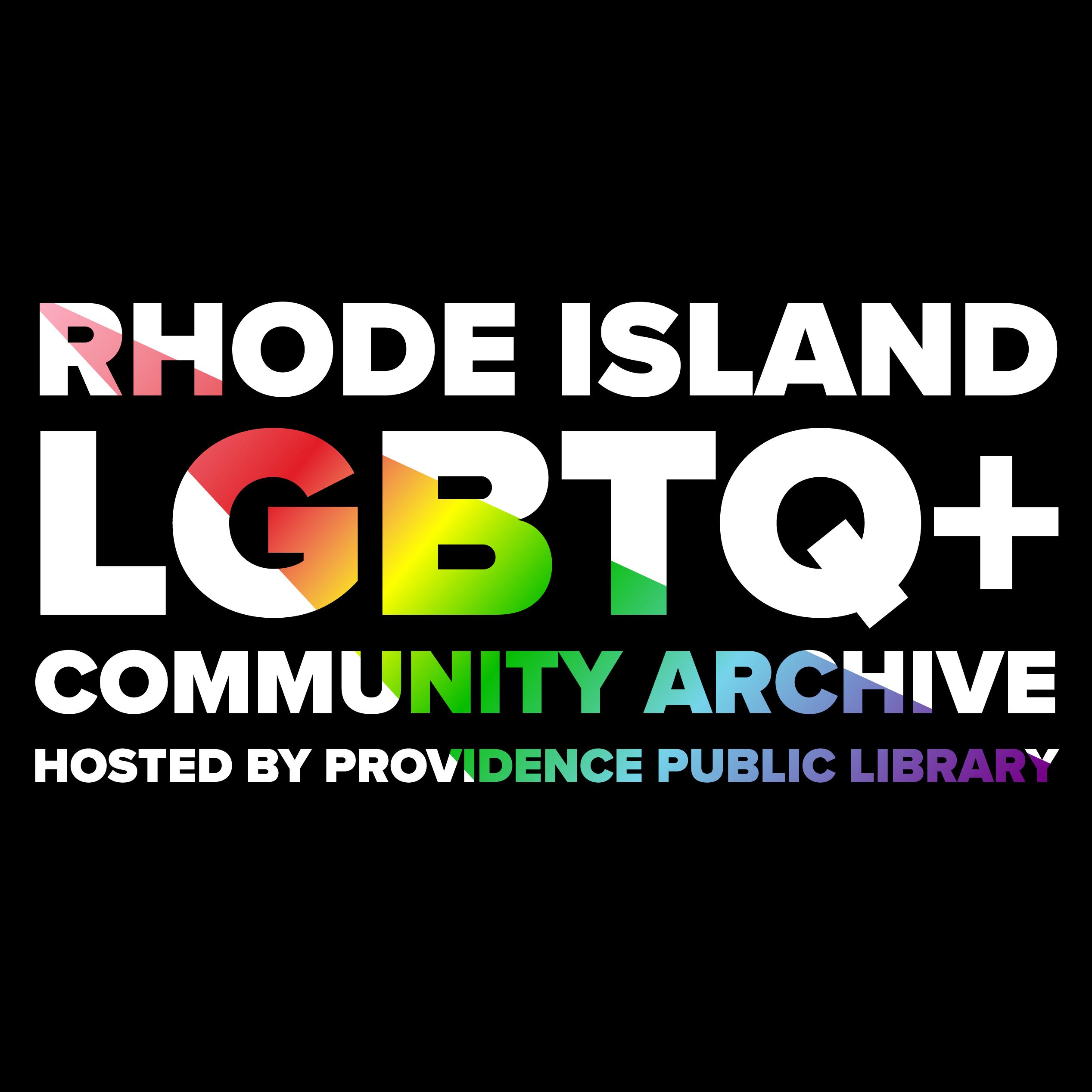 R.I. LGBTQ+ History Resources thumbnail