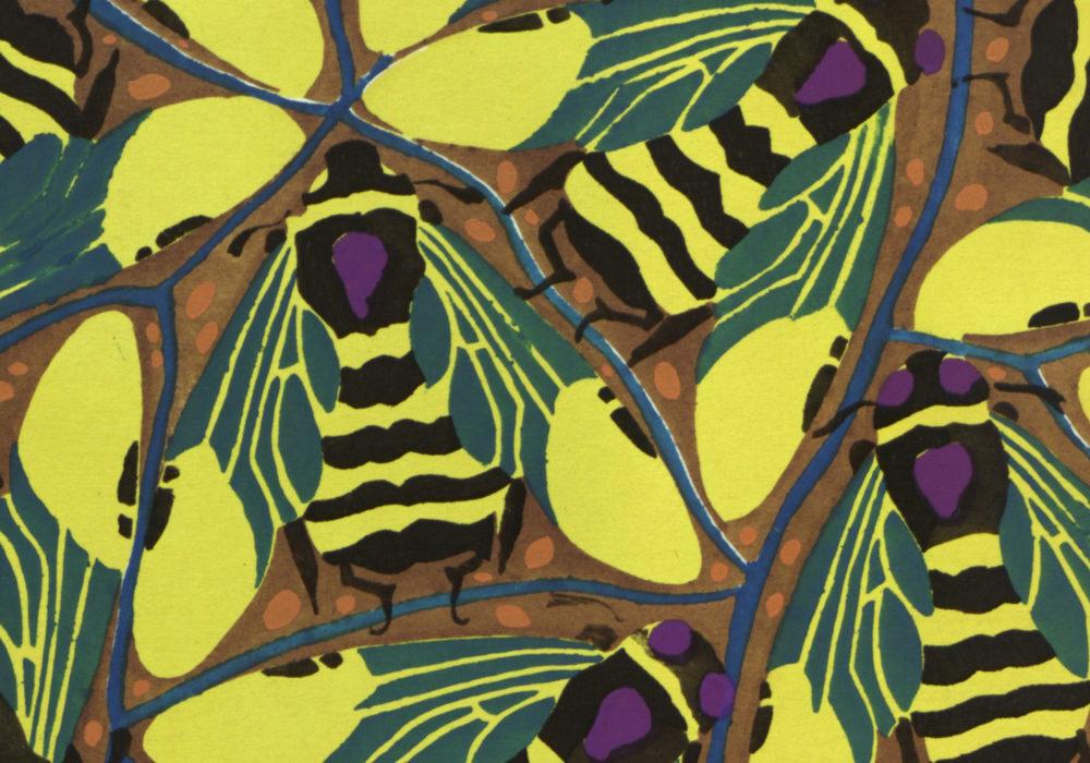 Séguy, E. A. Insectes (Paris: Duchartre et Van Buggenhoudt, 1920-1929?)